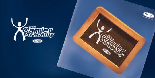 Logo Carrier Academy