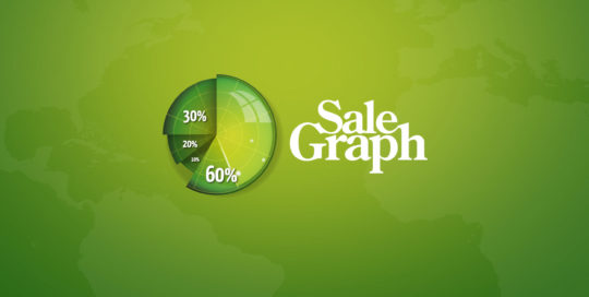 Logo Salegraph