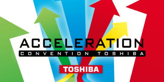 Toshiba Convention