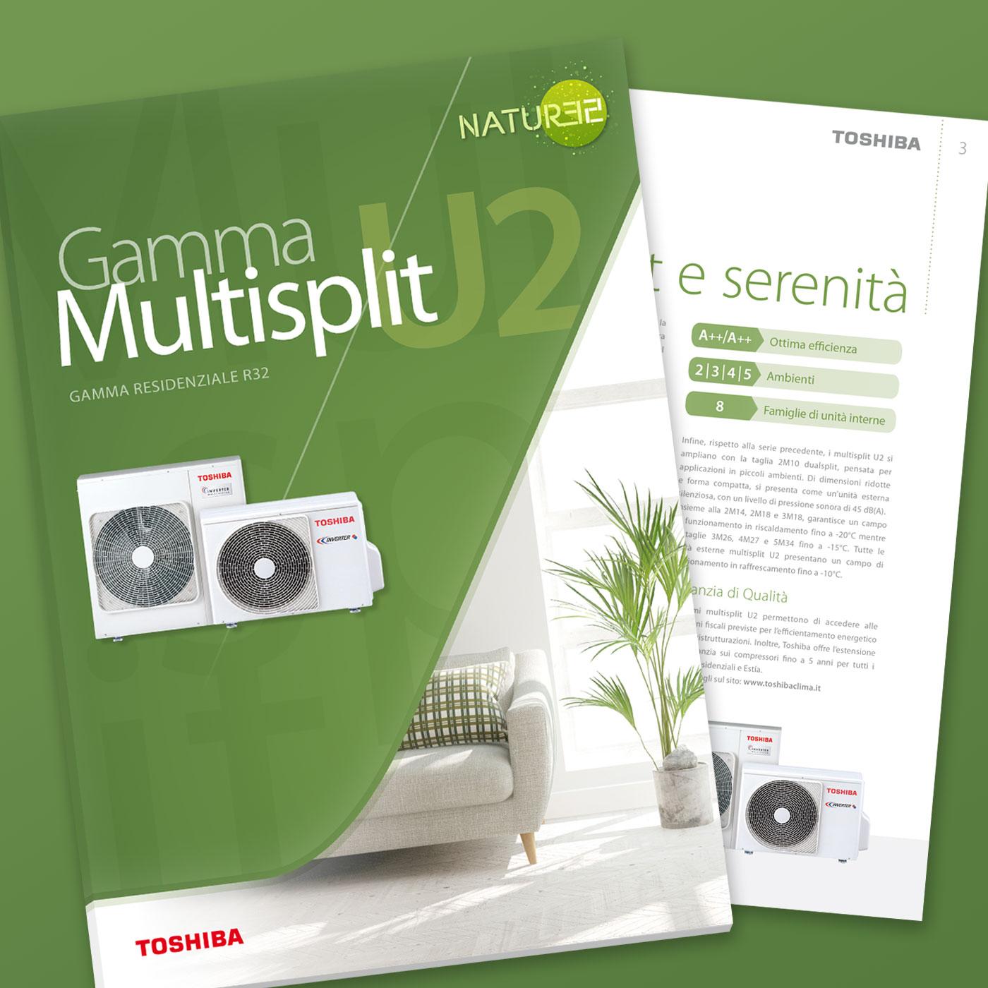 Toshiba Brochure
